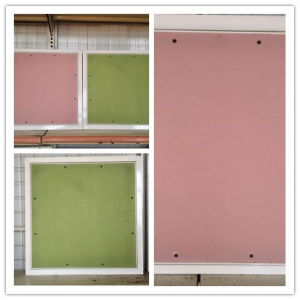 Water-Proof Gypsusum Board Ceiling Access Panel pictures & photos