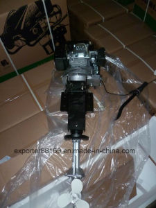 4HP 4stroke Outboard Motor (CE) pictures & photos