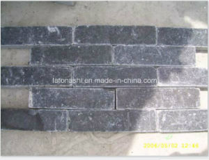 Tumbled Limestone Wall Cladding Stone Tiles for Decoration pictures & photos