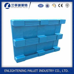 Heavy Duty Food Grade Plastic Pallet for Sale pictures & photos