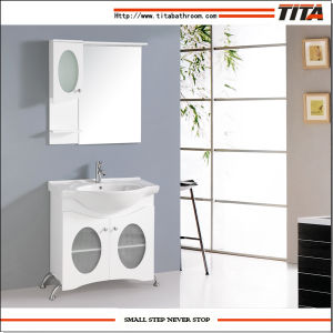 Bathroom Vanity/ Bathroom Cabinet /Bathroom Furniture (TM8022) pictures & photos