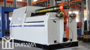 Durama Plate Bending, Upper Roll Series Three Roll Bending, Metal Roller / Metal Rolling Machine / Mechanical Rolling Machine pictures & photos