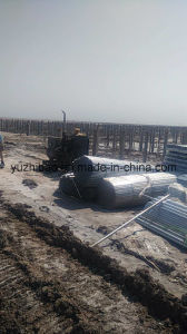 Steel Solar Ground Power Systems Bracket pictures & photos