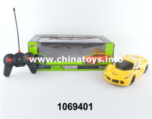 1: 16 Remote Control 4CH Plastic Car (1069401) pictures & photos