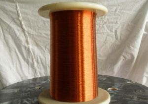 (class155) Polyurethane Enameled Copper Wire/Winding Wire