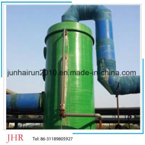 Fiberglass Reinforced Plastic Industrial Oil and Mist Purification Tower and Wet Scrubber pictures & photos
