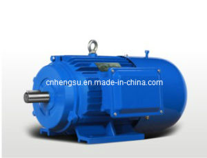 Yej2 Electromagnetic DC Brake Electric Induction Motor pictures & photos