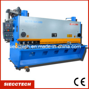 Hydraulic Shearing Machine (CE & ISO Certificate) pictures & photos