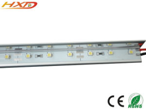 LED Strips/ LED Bars/ 3528 LED Bars/ LED Rigid Strips pictures & photos