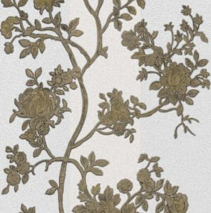 High Quality Heavy Embossed Wall Paper 030706 pictures & photos