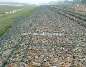 Gabion Cage for Protecting Road pictures & photos