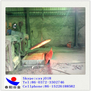 Calcium Silicon Alloy in Anyang pictures & photos