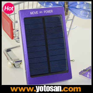 30000mAh Backup Battery Charger Mobile Phone Solar Panel Power pictures & photos