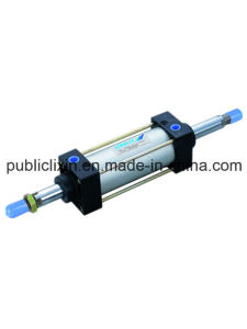 Iqgf Standard SMC Pneumatic Cylinders pictures & photos