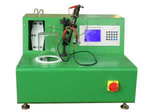 EPS100 Common Rail Injector Test Bench pictures & photos