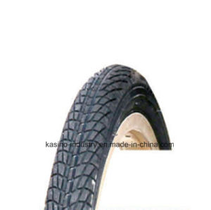 Good Quality Bicycle Tyre/Tire 16X1.75, 18X1.75, 20X1.75 pictures & photos