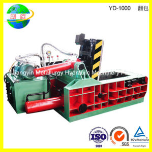 Waste Metal Hydraulic Baler with Great Design (YDF-100A) pictures & photos