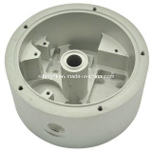 Machined Part and Machine Parts pictures & photos