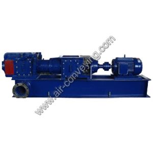 Screw Pump for Conveying Pulverized Coal with CE Approved (AF-150)