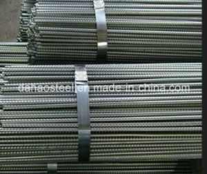 Steel Rebar Made in China BS4449 B500b pictures & photos