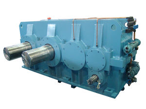 Gearbox for Rubber and Plastic Mill pictures & photos