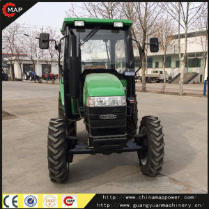 55HP Farm Tractor with Cheap Price pictures & photos