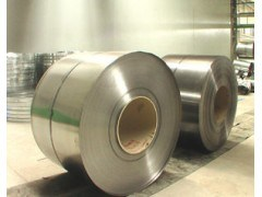 301 Cold Rolled Stainless Steel Coil