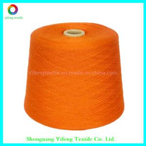 53%Acrylic Coarse Knitting Yarn for Sweater (2/16nm dyed yarn)