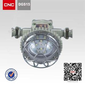 Explosion-Proof LED Lamp of Tunnel (DGS15) pictures & photos