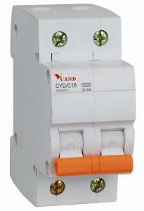 Cyd Miniature Circuit Breaker