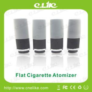 2014 New Creation Flat Cigarette, Atomizer Huge Vapor E-Cigar