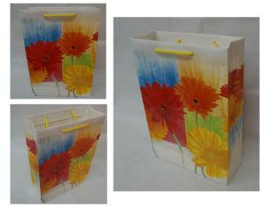Manufacture Handle Paper Packaging Bag