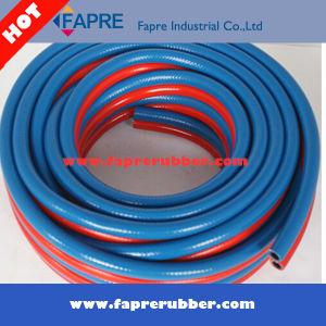 High Pressure Hose of EPDM Flexible Oxygen Hose pictures & photos