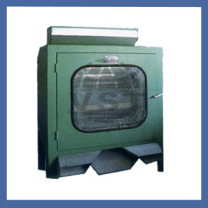 Static Tea Stalk-Sorting Machine (6CDJ-280) pictures & photos