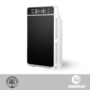 Air Purifier with HEPA Negative Ion and UV for Home (CLA-03) pictures & photos