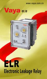 Elr Electronic Leakage Relay