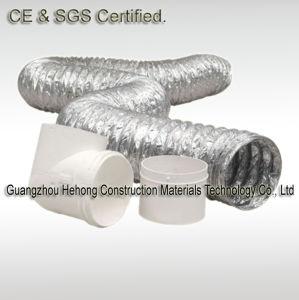 Aluminium Flexible Pipes for Exhuasting pictures & photos