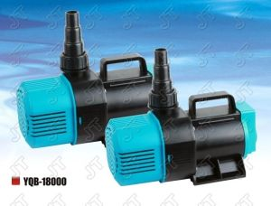 Pond Pump (YQB) with CE Approved pictures & photos