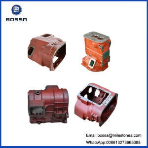 Truck Parts Die Casting Gearbox Housing Manufacturer From China pictures & photos