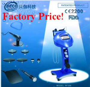 Skin Care Weight Loss Auto-Control Temperature Beauty Equipment (RF398) pictures & photos