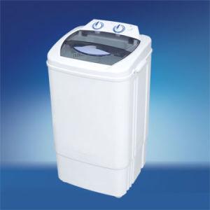 6.5kg Streamlined Luxury Appearance Single Tub Washing Machine Xpb65-8