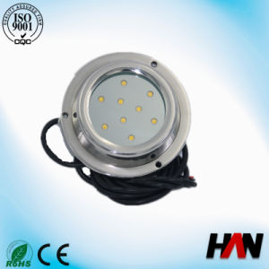Top Selling Water Proof LED Underwater Light for Boats