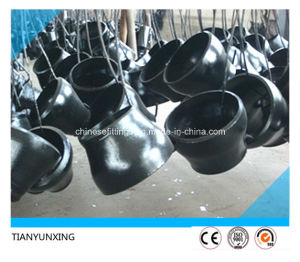 ASTM Carbon Steel A234wpb Reducer Seamless Pipe Fittings pictures & photos