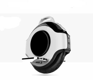Self Balancing Scooter Monowheel Solowheel One Wheel Electric Scooters with LED Light pictures & photos