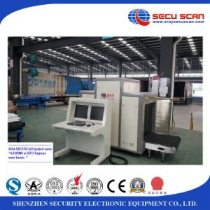 Luggage X Ray Scanners for Express Warehouse, Post Offices pictures & photos