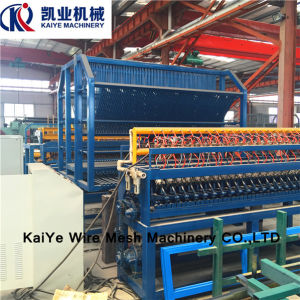 High Speed Row Wire Mesh Welding Machine pictures & photos