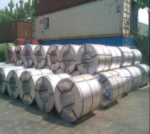High Precision Cold-Rolled Coil/Galvanized Steel Coil pictures & photos