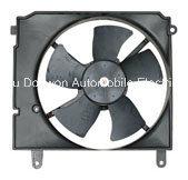 Daewoo Lanos 96184135 Radiator 12V DC Electric Cooling Car Fan