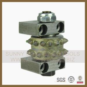 4t Diamond Bush Hammer for Granite Grinding pictures & photos