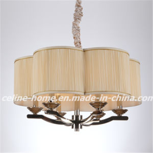 Popular Fashion Pendant Lamp Chandelier with 6 Lights (SL2060-6) pictures & photos